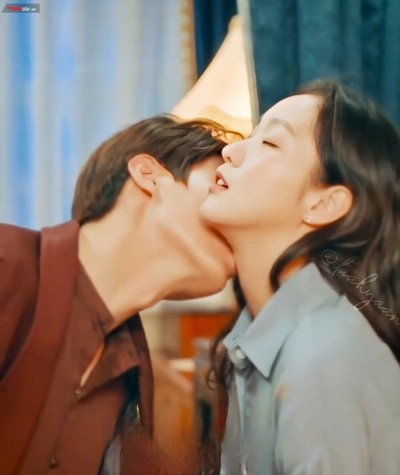 'Best kiss of the year' nomination: Will Lee Min Ho and Kim Go Eun win with a bold kiss? 1