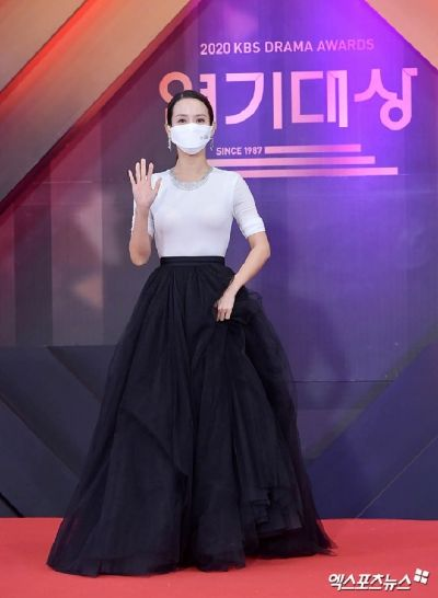 9 Korean red carpet queens 2020: Son Ye Jin, Seo Ye Ji- Luxurious, seductive burning the red carpet! 9