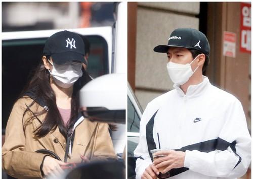 Hyun Bin and Son Ye Jin started dating