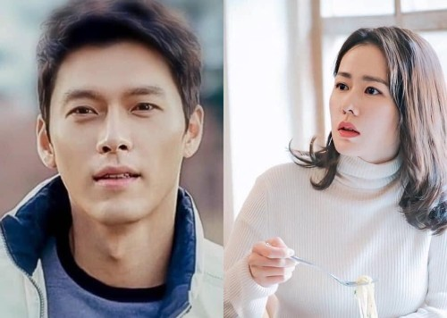 Hyun Bin - Son Ye Jin with a 16-year journey from the first meeting to falling in love and about getting married. 7