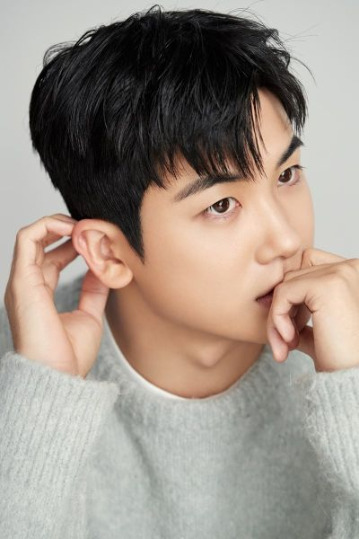 Park Hyung Sik takes his first action after leaving the army !! 1