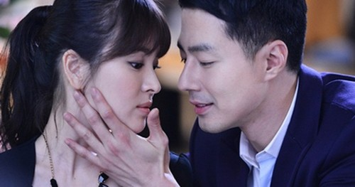 Not Won Bin, Jo In Sung are co-stars with Song Hye Kyo in love drama 2021? 1