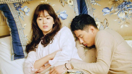 Jo In Sung are co-stars with Song Hye Kyo in love drama 2021?