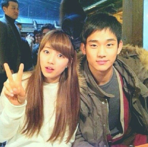 Dispatch first admitted their failure in the past 9 years to find evidence that Kim Soo Hyun is dating !!!