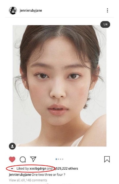 Chinese netizen spotted G-Dragon openly expressed his love for Jennie many times but no one knows? 6