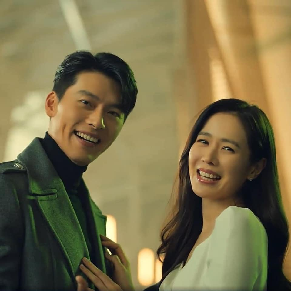 In the midst of rumors of preparing for the wedding, Son Ye Jin appeared beautiful in the rare event she attended after publicly dating Hyun Bin. 3