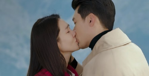 Future of Hyun Bin and Son Ye Jin- Will get married this year. 3