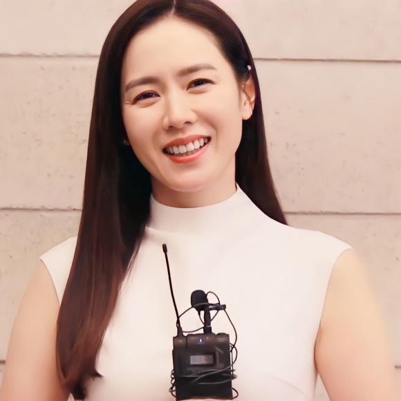 Son Ye Jin pregnant