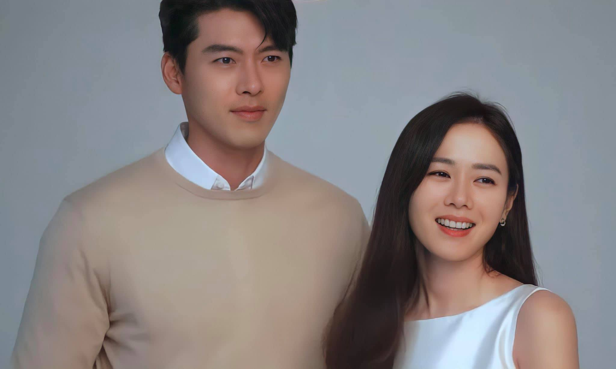 Hyun Bin and Son Ye Jin after dating: Revealing the advertising project's behind-the-scenes is too cute and sweet, netizens ask when they get married? 1