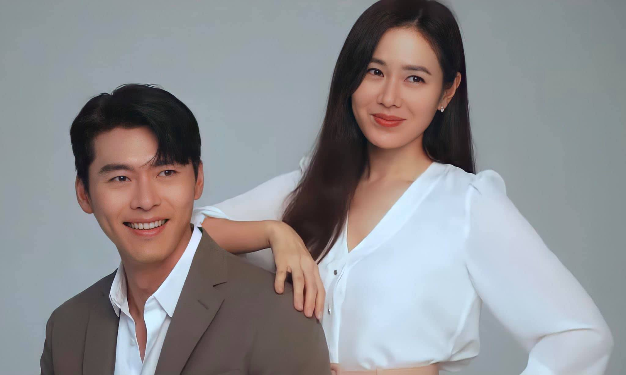 Hyun Bin and Son Ye Jin after dating: Revealing the advertising project's behind-the-scenes is too cute and sweet, netizens ask when they get married? 2