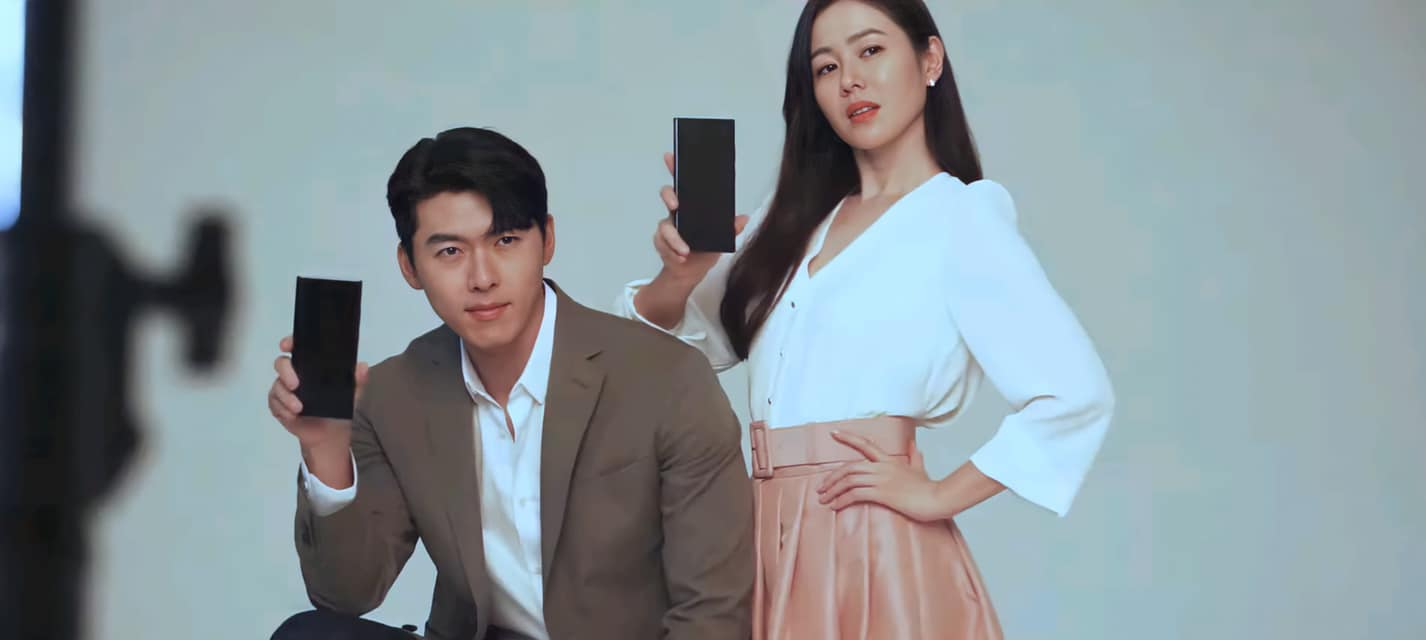 Hyun Bin and Son Ye Jin after dating: Revealing the advertising project's behind-the-scenes is too cute and sweet, netizens ask when they get married? 3