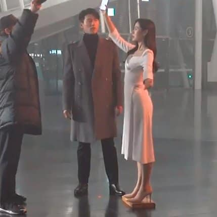 Hyun Bin and Son Ye Jin after dating: Revealing the advertising project's behind-the-scenes is too cute and sweet, netizens ask when they get married? 5