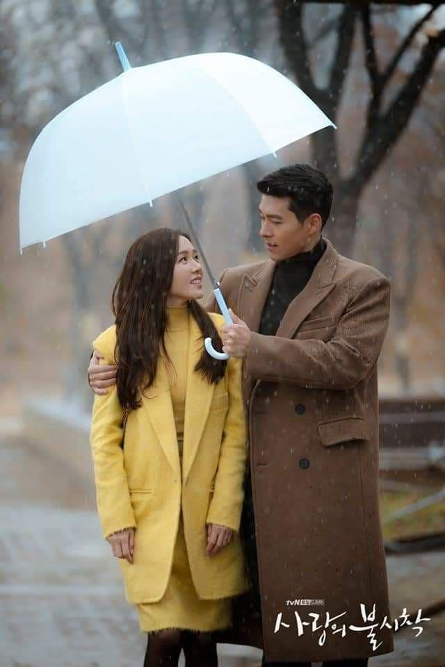 hyun bin son ye jin love rain