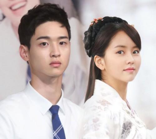 Kim So Hyun dating