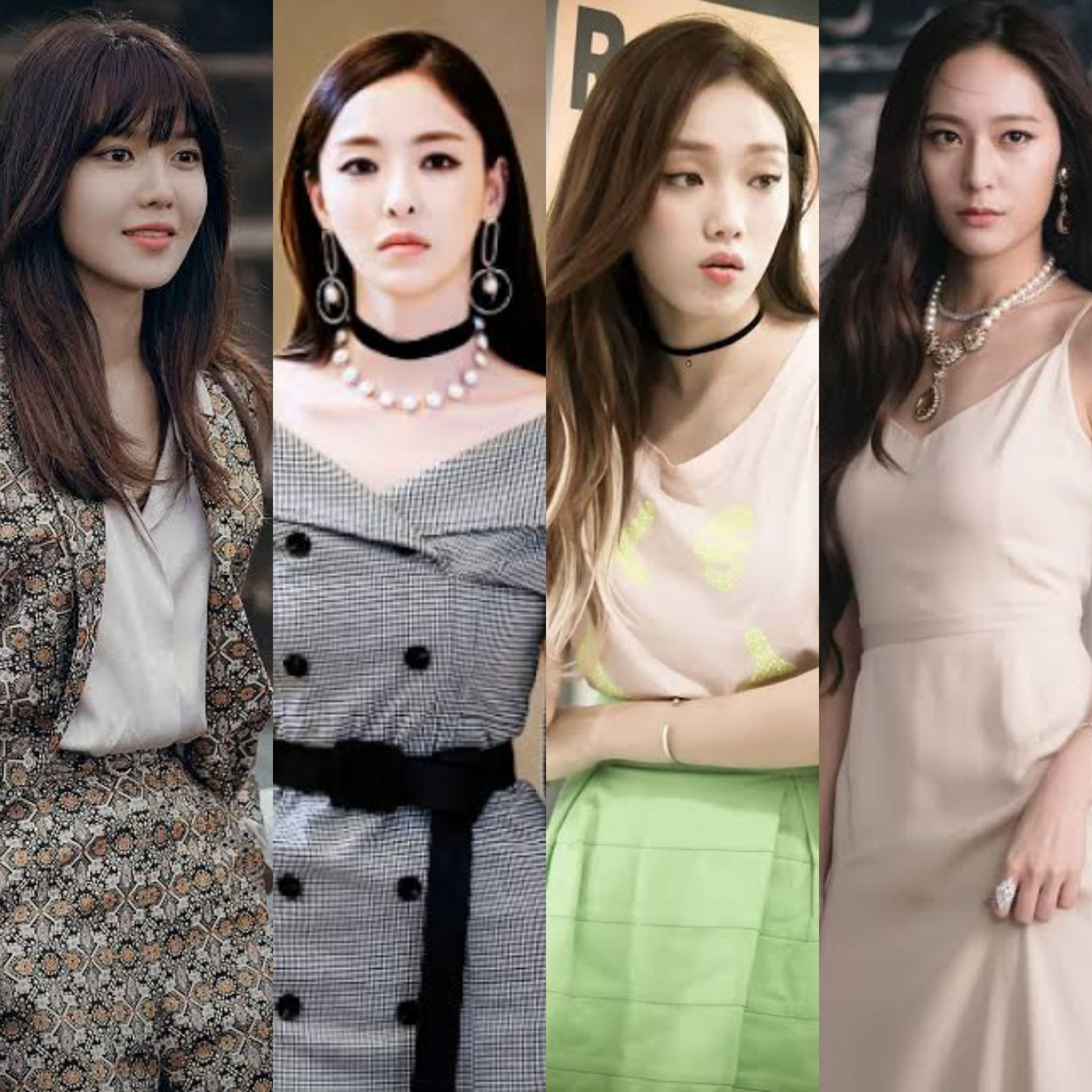 """Second Female Lead """"Fashionista Queen"""""""