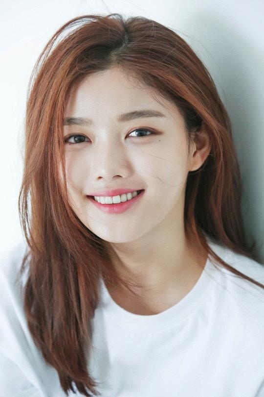 Korean Actress Kim Yoo Jung (1999)