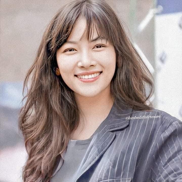 When Ji Chang Wook Became a Beautiful Actress !!