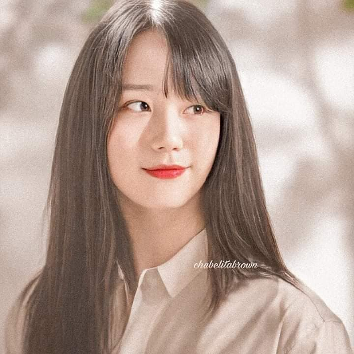 When Jung hae in Became a Beautiful Actress !!