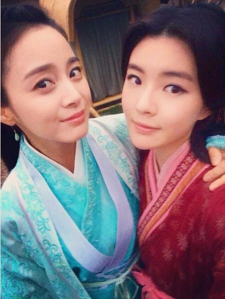 "Lee Kwang Soo's girlfriend, Lee Sun Bin - the girl who stole the heart of ""Prince of Asia""! 2"