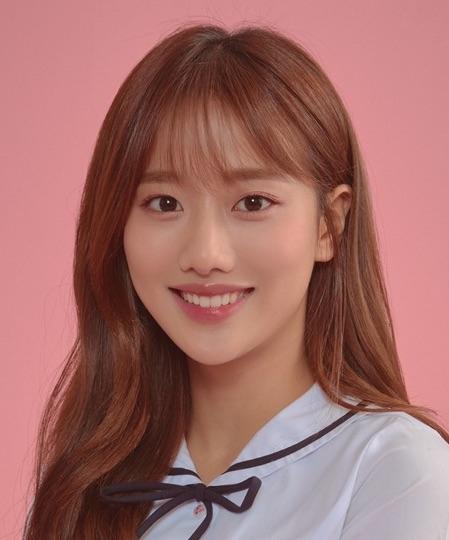 Korean Actress Lee Na Eun (1999)