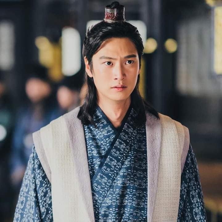 """""""River Where The Moon Rises"""" reveals Na In Woo's first appearance as On Dal in episode 9! 3"""