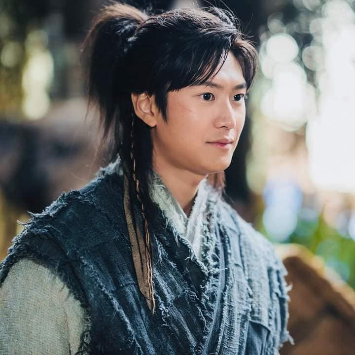 """""""River Where The Moon Rises"""" reveals Na In Woo's first appearance as On Dal in episode 9! 1"""