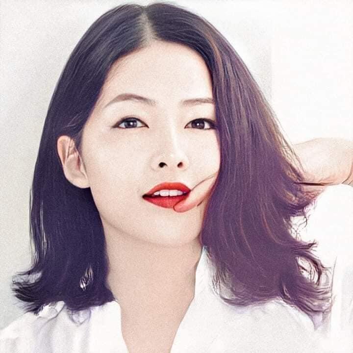 When Song Joong Ki Became a Beautiful Actress !!