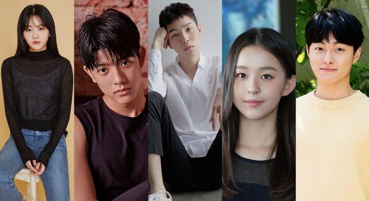 Drama Cast