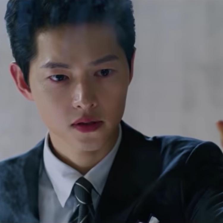 Song Joong Ki (tvN)