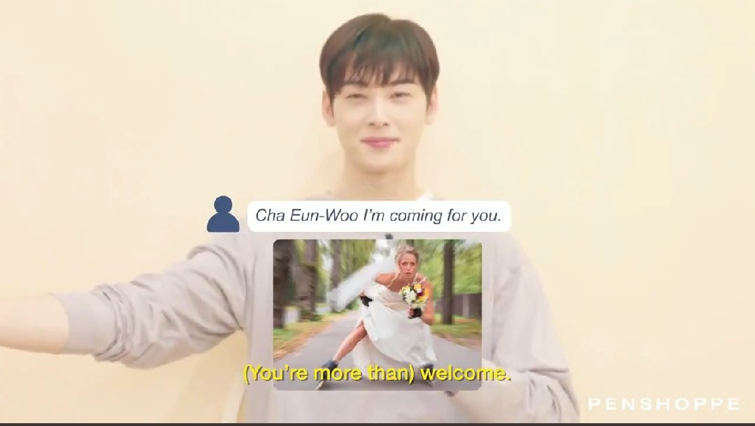 True Beauty's Cha Eun Woo is filled with gratitude as he reacts to some fan love on 24th birthday.