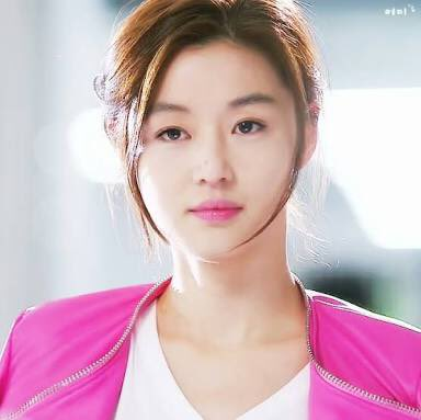 Cheon Song Yi - My Love From Another Star