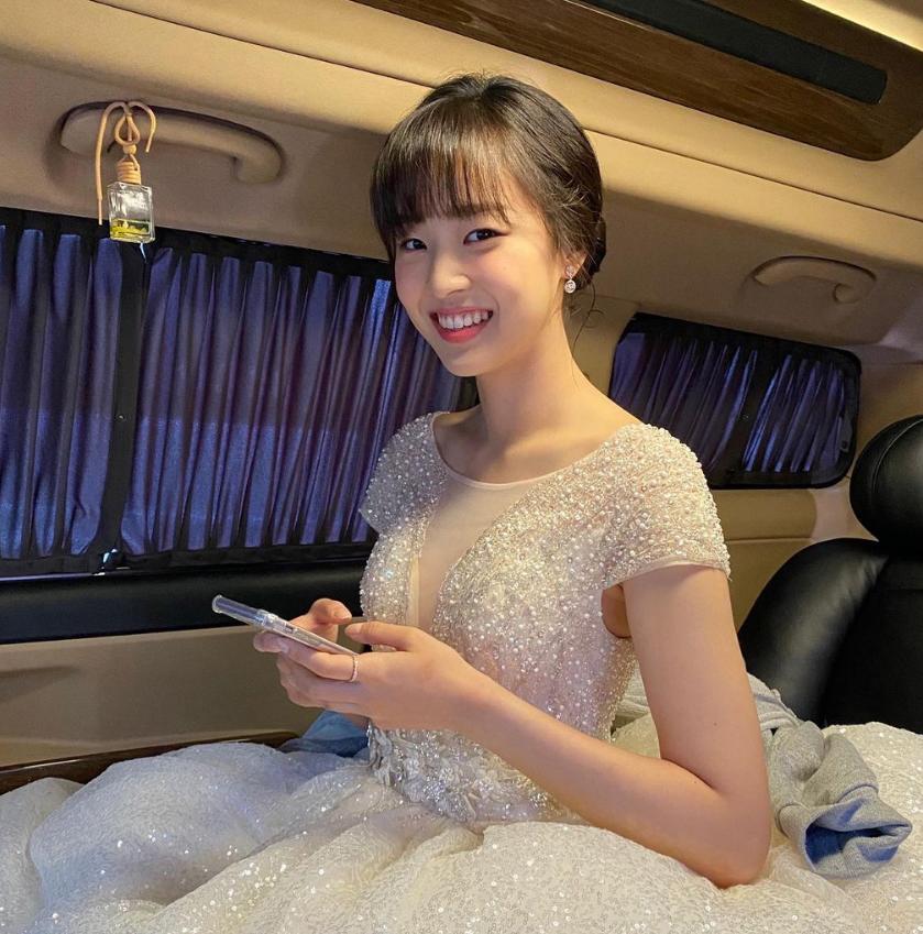 Choi Yebin (SBS)