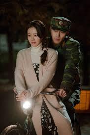 Ri Jung Hyuk and Yoon Se Ri of Crash Landing On You