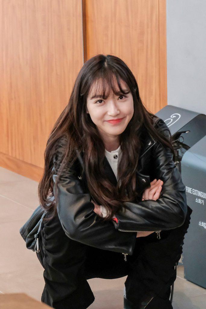 Han Ji Hyun (SBS)