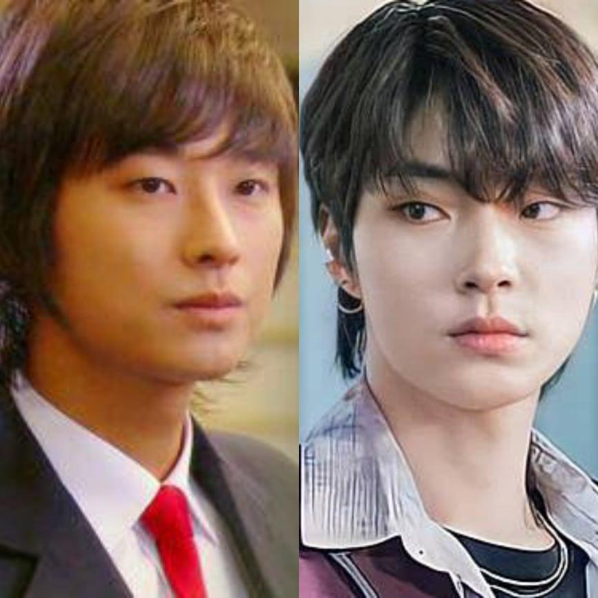 Hwang In Yeop as Crown Prince Lee Shin