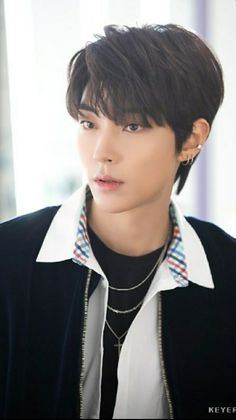 Hwang In Yeop as Lee Shin