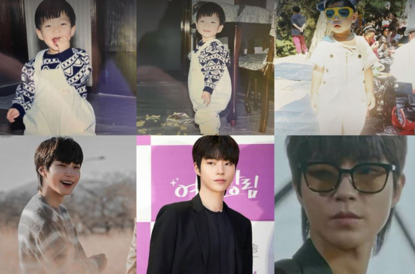 Hwang In Yeop Then and Now
