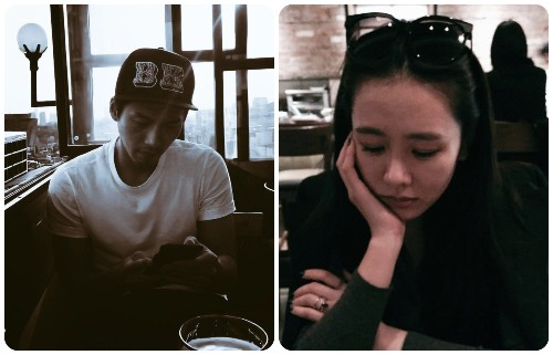 Busy in acting, Hyun Bin still spends his time bringing Son Ye Jin to the restaurant for dating!