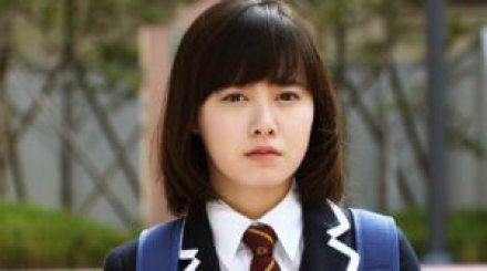 Geum Jan Di from Boys Over Flowers