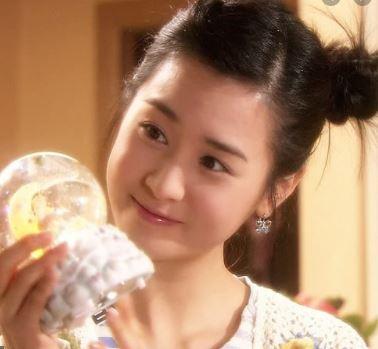 Joo Yoo Rin From My Girl