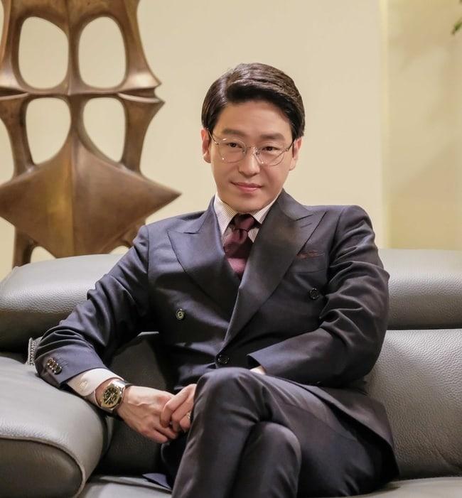 Joo Dan Tae(credits SBS)