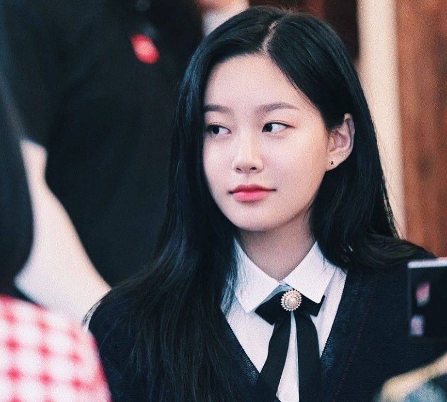 Kang Soojin of True Beauty - (Park Yoona)