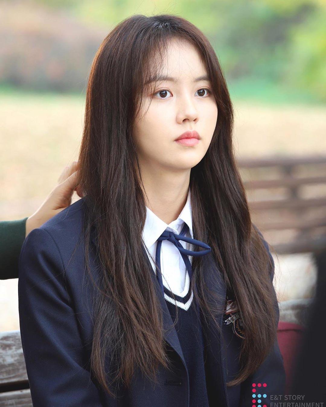 Kim Jojo (Love Alarm)