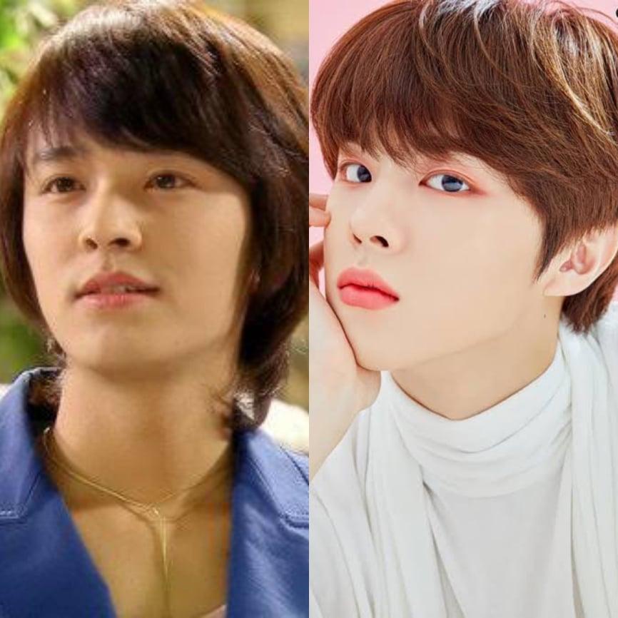 Kim Woo Seok as Prince Lee Yul