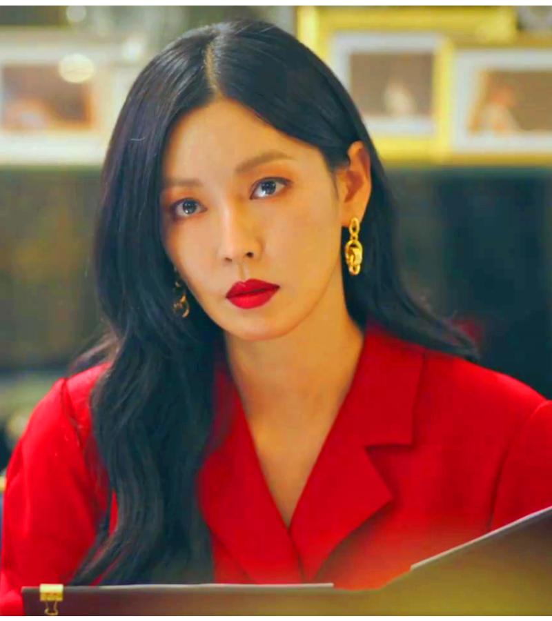 Kim So Yeon (SBS)