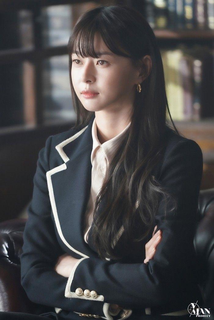 Kwon Nara as Oh Soo Ah