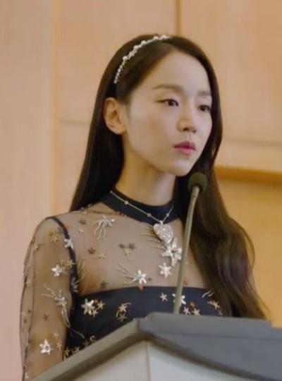 Lee Yeon Seo - Angel's Last Mission: Love