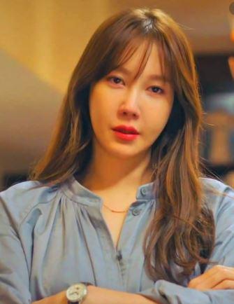 Lee Ji Ah (SBS)