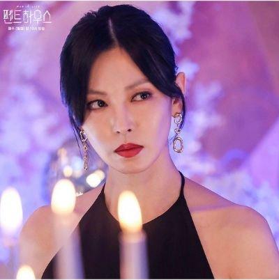 Cheon Seojin (credits SBS)
