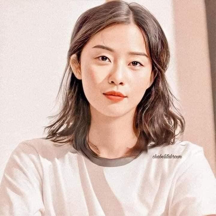 When Park Seo Joon Became a Beautiful Actress !!